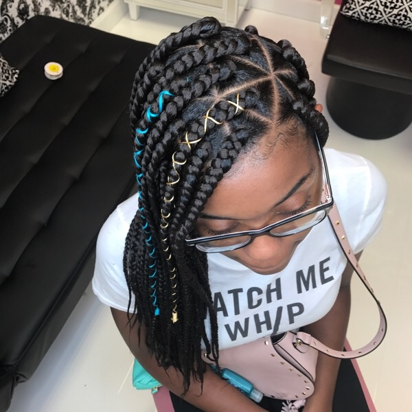 Schedule Appointment With Duchess Braids Amp Beauty Bar