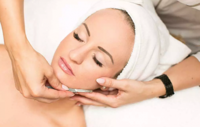 Schedule Appointment with Enhance your Beauty