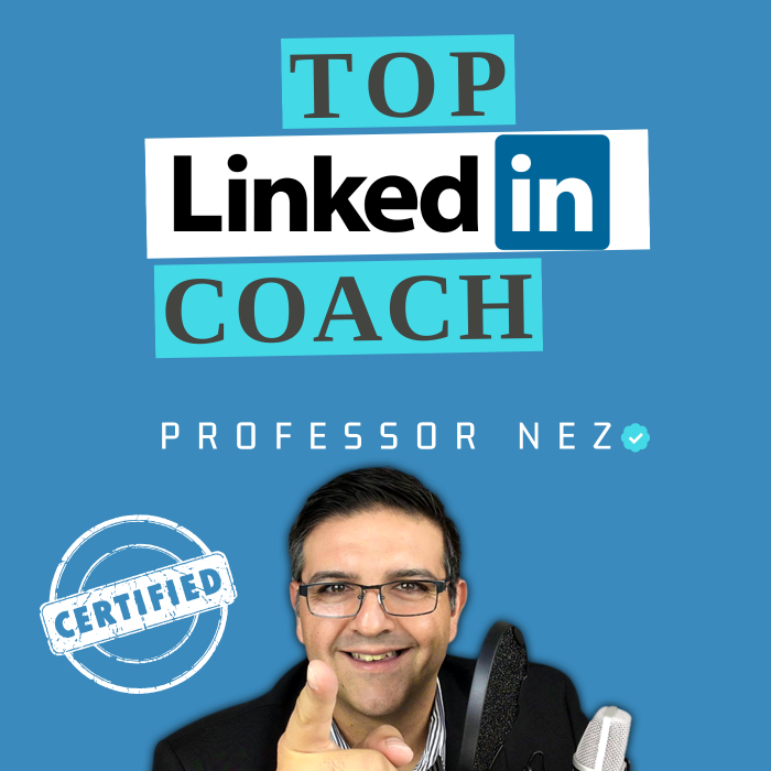 Schedule Appointment with Professor Nez Consulting Agency