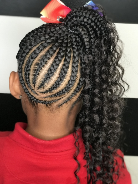 Schedule Appointment With The Braid Bar