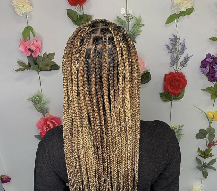 Schedule Appointment With Braided By An Angel