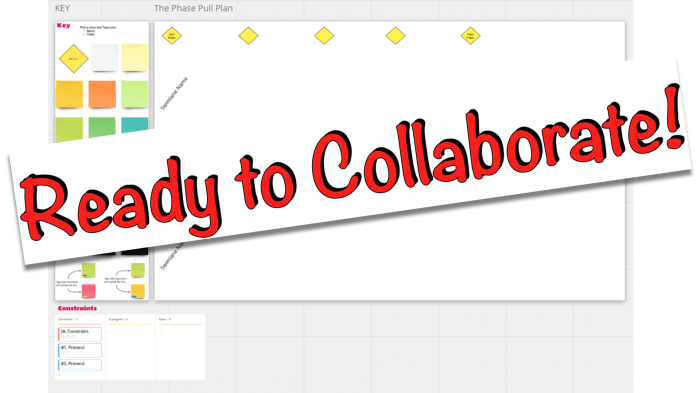 How to Setup & Run a Virtual Pull Planning Session! (LPS2) Workshop