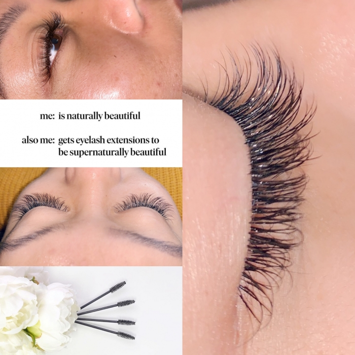 Schedule Appointment with Legacy Lashes