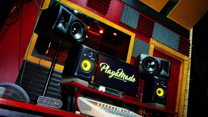 Schedule Appointment with PlayaMade Recording Studios