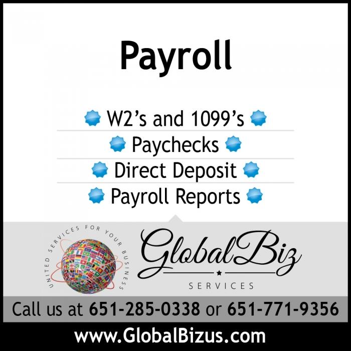 Citas Globalbiz Services