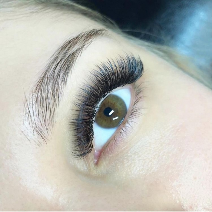 Schedule Appointment with BridgetRosemary - Lash & Beauty Specialist