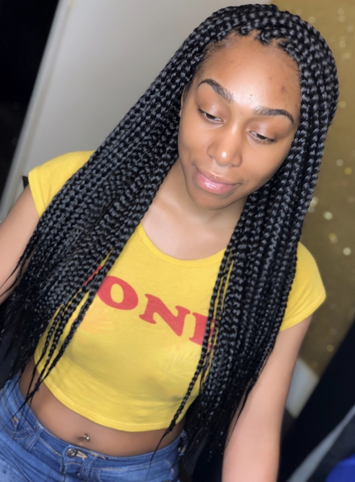 Schedule Appointment With Qthebraider