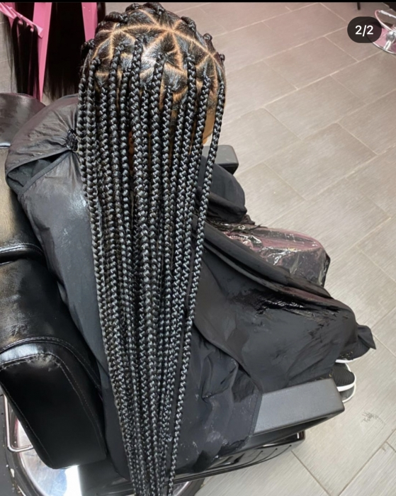 Schedule Appointment With Braid Barbie The Movement