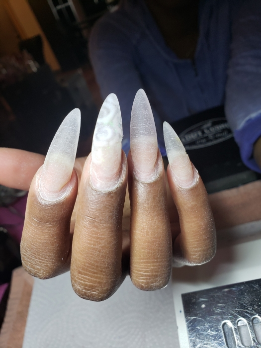Schedule Appointment with Nails by Virginia