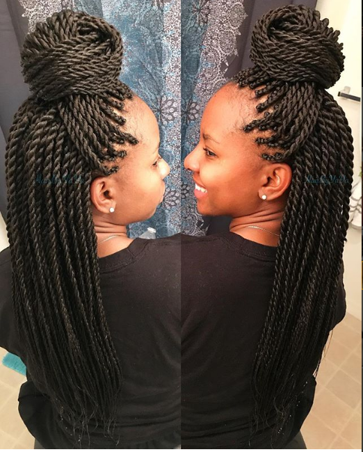 Schedule Appointment with *HairByYaYa Open Appointments*