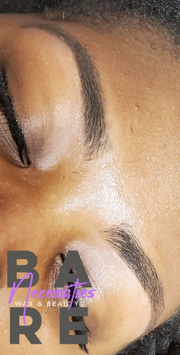 Schedule Appointment with Bare Necessities Wax