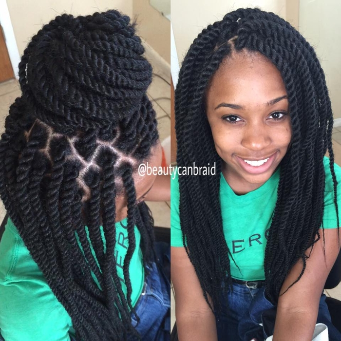 Schedule Appointment With Beautycanbraid Llc