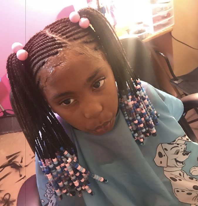 Schedule Appointment With Braids By Gina