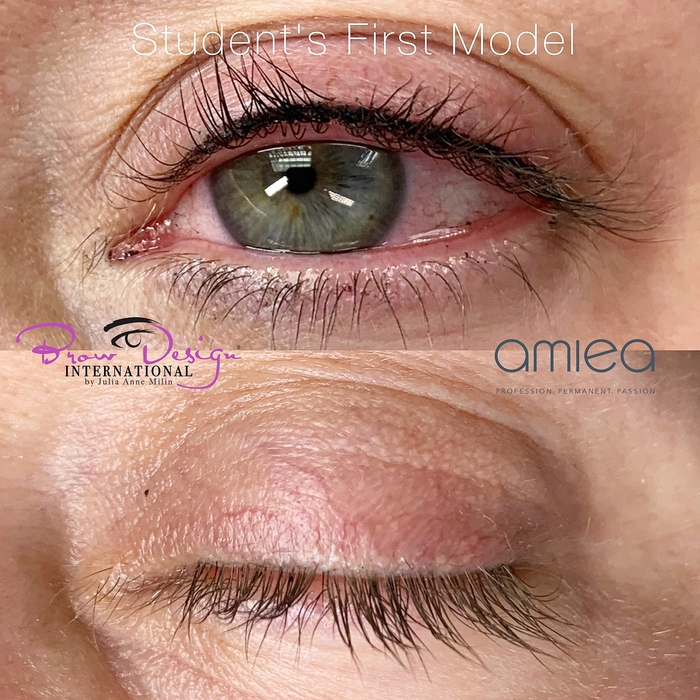 Schedule Appointment with Brow Design International