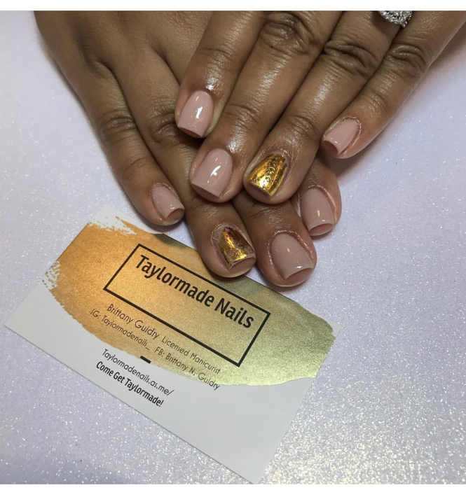 Schedule Appointment with Taylormade Nails