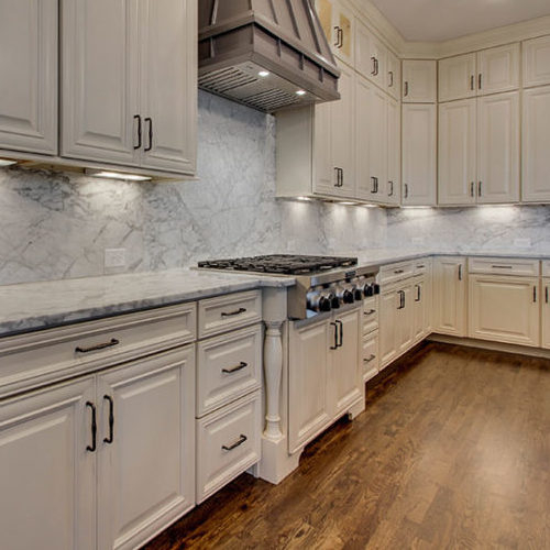 Louisville Cabinets Countertops