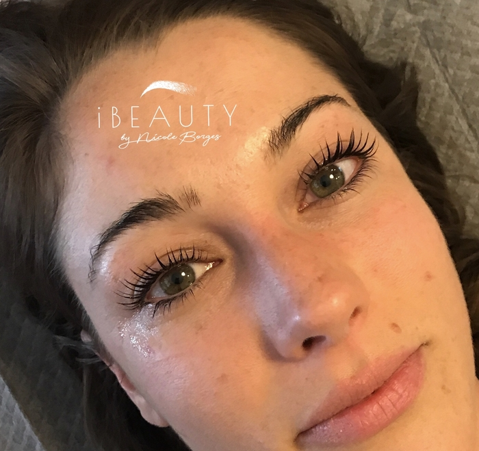 Schedule Appointment with iBeauty