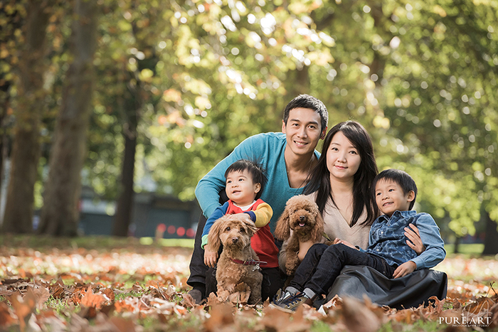 Family Photography - Melbourne Newborn Photographer | The