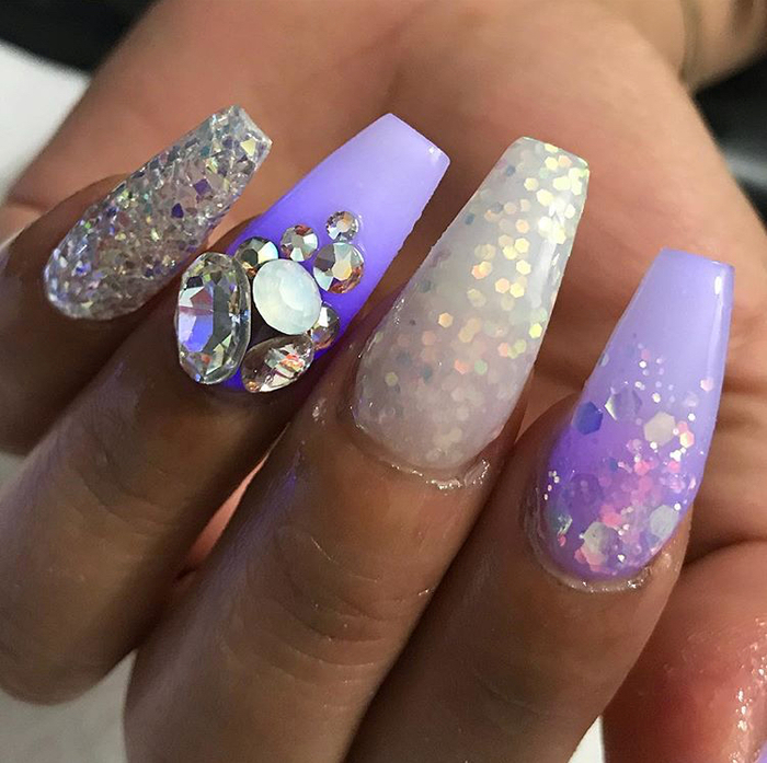 Schedule Appointment with Houston Diva Nails