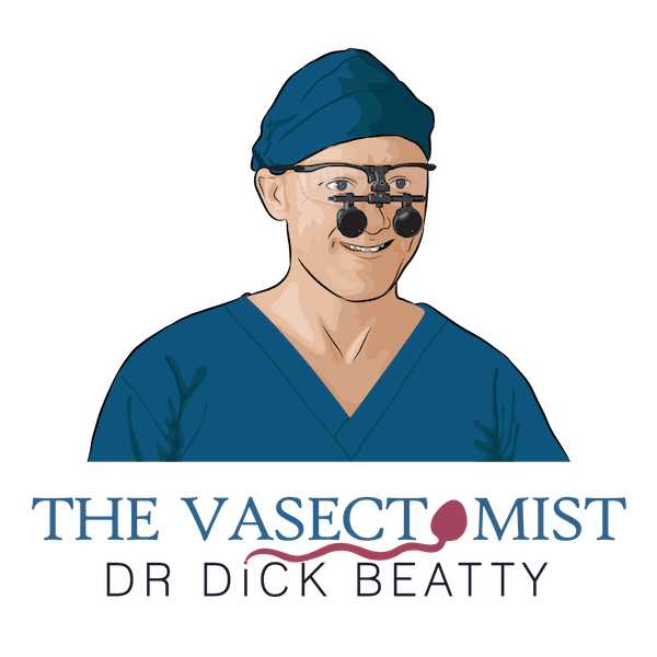 The Vasectomist - Expert Vasectomy - Gold Coast / M1