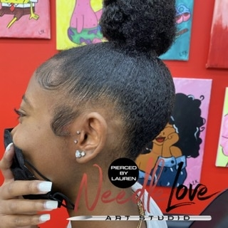 Schedule Appointment With Pierced By Lauren