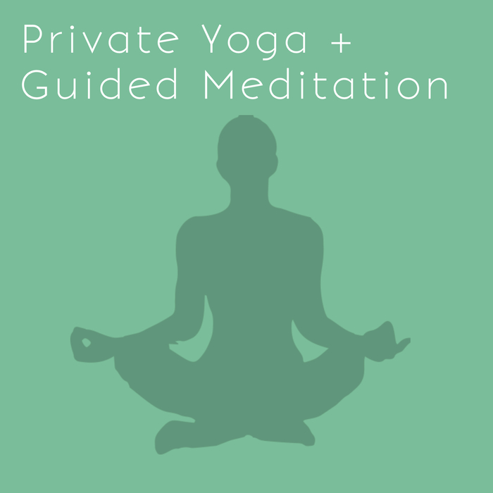 Book Private Yoga Sessions — suaikee