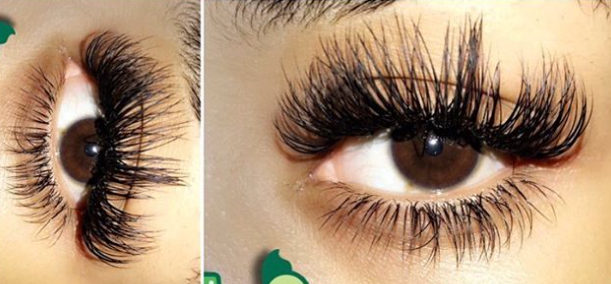 0849b7f052b Schedule Appointment with LASHES BY MARNS