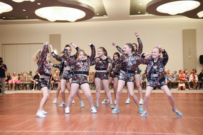 Schedule Appointment With Dance Fever Academy