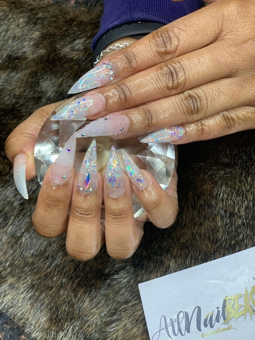 Schedule Appointment With Atlnailbeast