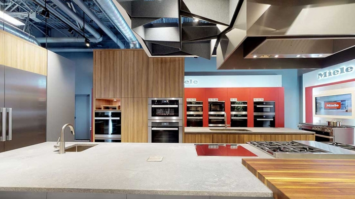 How to Use Your Steam Oven Class - Framingham