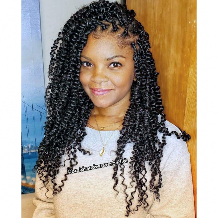 Schedule Appointment With Braids And Weaves By Didi