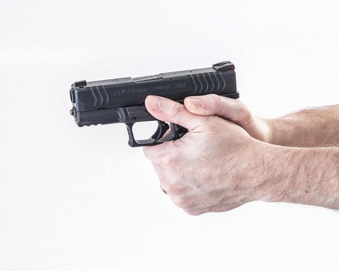 WFA Classes - Women's Firearm Academy