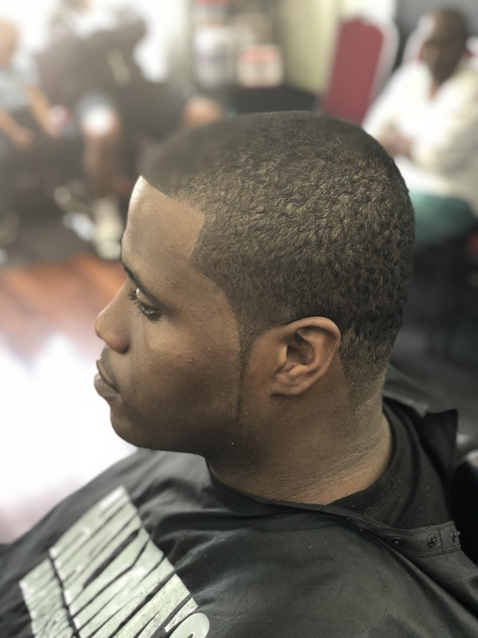 Schedule Appointment with Marc The Barber