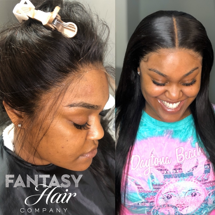 Schedule Appointment With Fantasyhaircompany