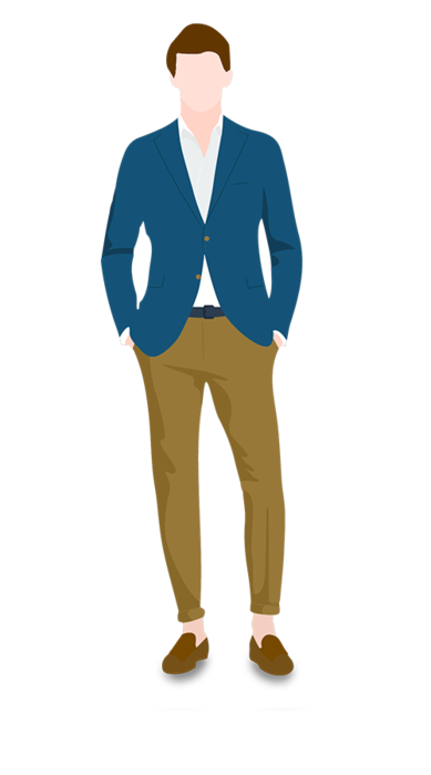 Smart Casual: Zwischen Business und Freizeitbekleidung