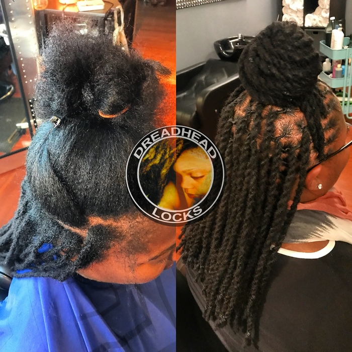 Schedule Appointment With Dreadheadlocks