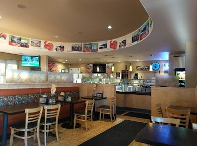 Round Table Pizza Oakland Grand Ave.Schedule Appointment With Ca Round Table Pizza Group