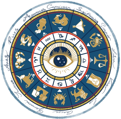 Schedule Your Astrology Reading | Astro All-Starz
