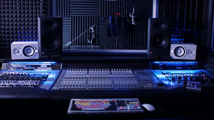 Online Booking — Soundloft