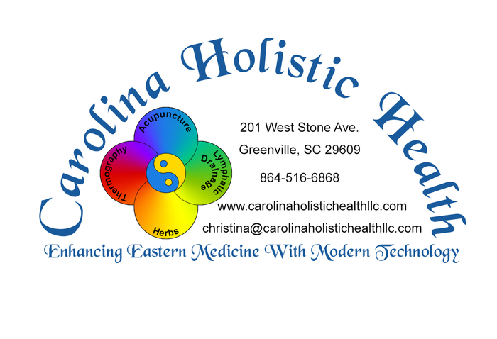 Schedule Appointment with Carolina Holistic Health LLC