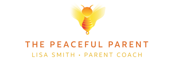The Peaceful Parent
