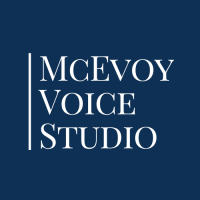 McEvoy Voice Studio