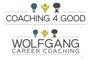 Coaching 4 Good -  Wolfgang Career Coaching