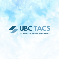 UBC Tax Assistance Clinic for Students