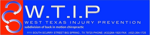 West Texas Injury Prevention