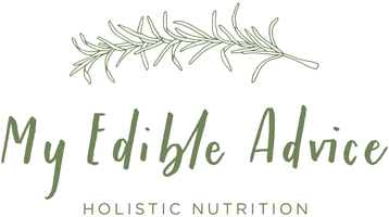 My Edible Advice Nutritional Consulting