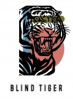 Blind Tiger Hair