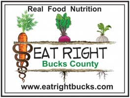 Eat Right Bucks County
