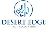 Desert Edge Tax and Accounting