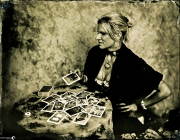 Tarot by Sky